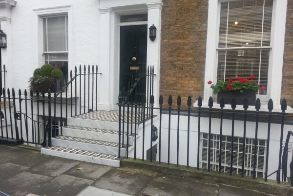 House in South Kensington